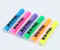 fluorescent highlighter and sharpie Liguid highlighter marker pen/Liquid Chalk Markers