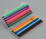 wholesale 0.4mm 10 colors graphic fineliner marker pen set
